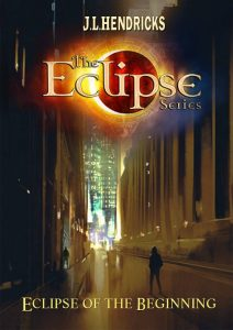 Eclipse of the Beginning cover