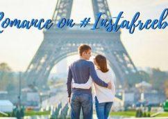 Romance #FreebieFriday on #InstaFreebie