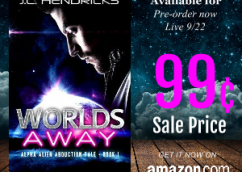 Worlds Away Snippet #3 – Are You Ready?