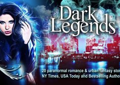 Dark Legends Boxed Set for only .99c