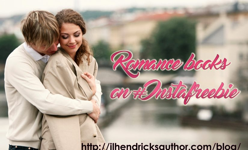 Romance on #Instafreebie
