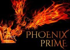 Phoenix Prime Books Are Here!