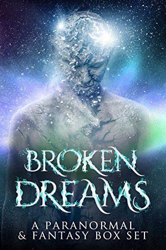 Broken Dreams out now!