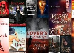 FREE BOOKS! And a list of YA awesomeness!