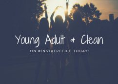 More #YA & Clean on #Instafreebie!