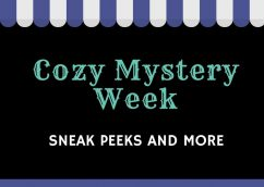 Cozy Mysteries for #FreebieFriday on #InstaFreebie