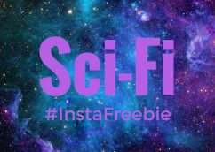 Sci-Fi #FreebieFriday on #InstaFreebie