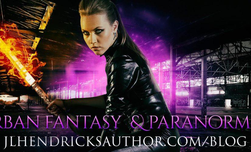 Urban Fantasy & Paranormal #FreebieFriday on #Instafreebie