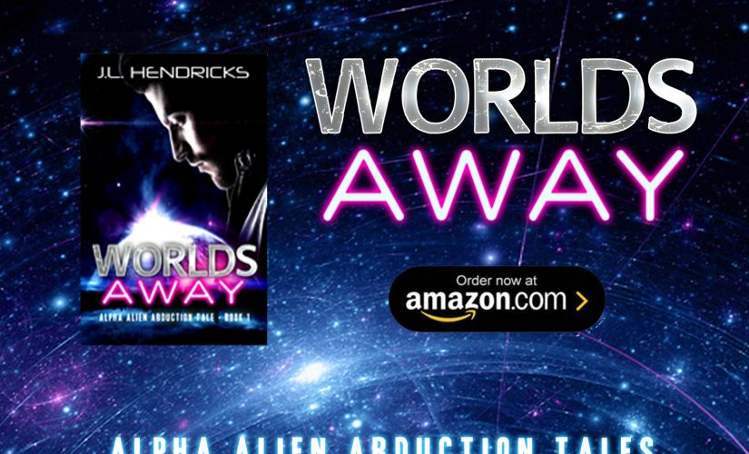 Worlds Away Snippet- Enough to Wet your Appetite?
