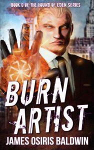 burn-artist