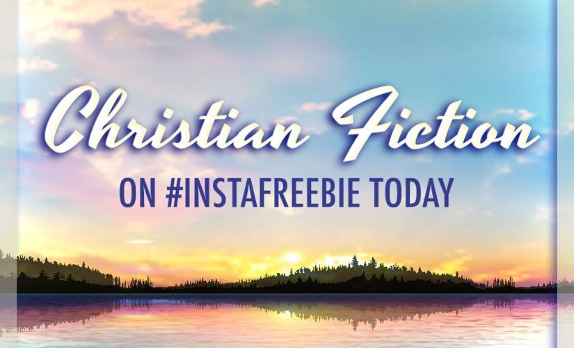 Christian Fiction #FreebieFriday on #InstaFreebie