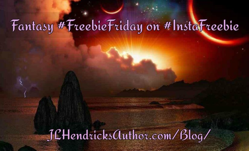 Fantasy #FreebieFriday on #InstaFreebie
