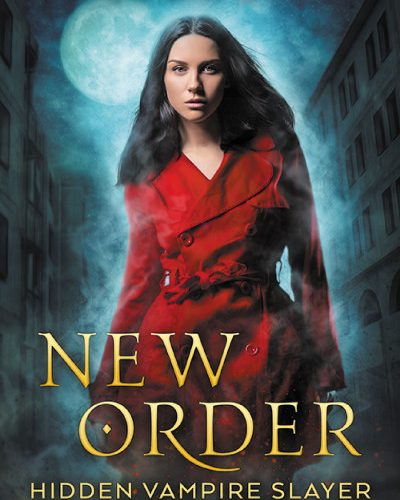 New Order on #Instafreebie! Book 1