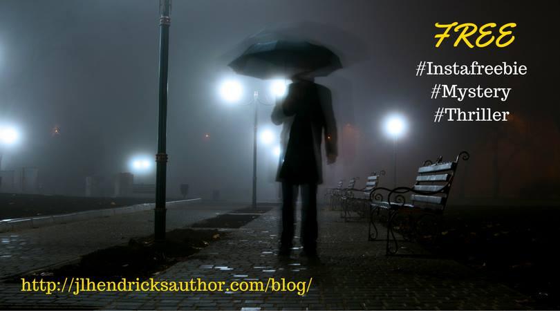 #Thriller #Mystery on #InstaFreebie!