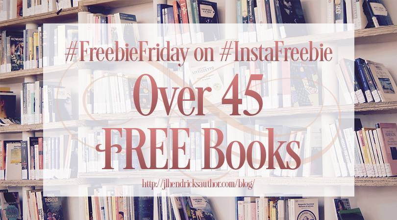 It's Potpourri for #FreebieFriday on #InstaFreebie WEEK!
