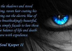 Soul Keepers Boxed Set Available Now!