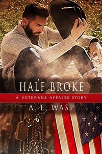 half-broke