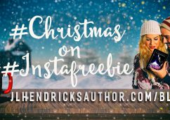 It's #Christmas on #InstaFreebie in November!