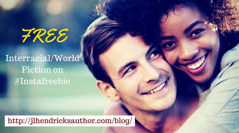 Multi-Cultural World Fiction-The Way It Should Be #Instafreebie