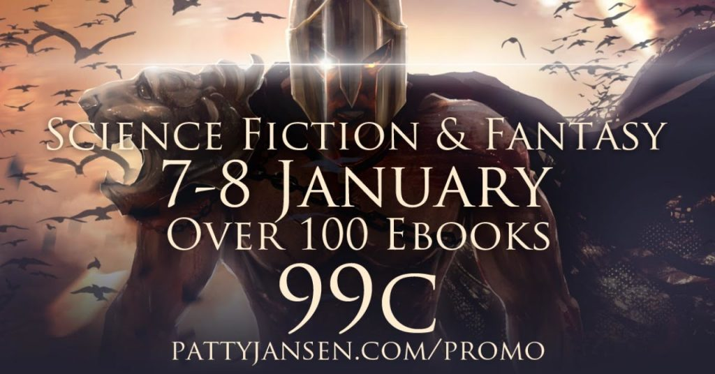 99c scifi and fantasy