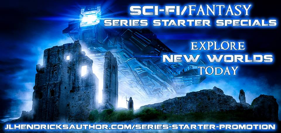 Scifi & Fantasy on #Instafreebie