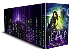 Book Blitz for Myths & Legends