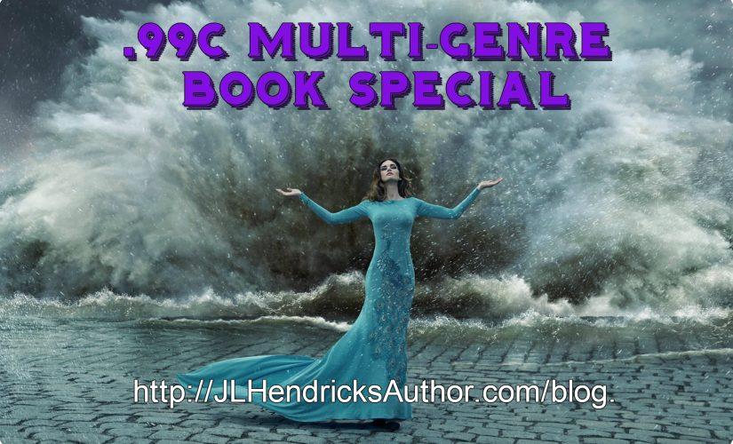 Multi-Genre Book Specials!