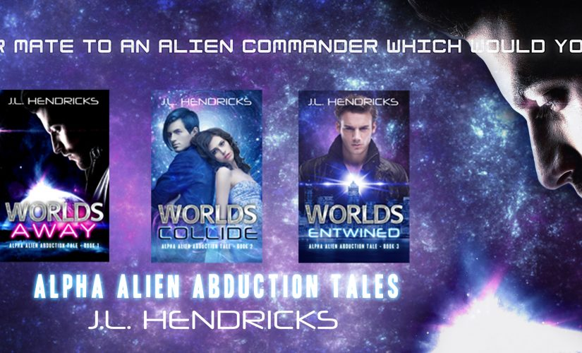 Snippet #2 for Worlds Entwined is up! Come Check It Out!