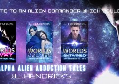 Worlds Collide on SALE for only 99c! Limited Time!