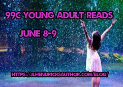 99c Young Adult Sale Just For You!
