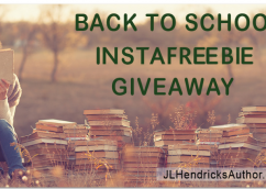September Instafreebie Free Books!