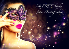 24 FREE Books on #Instafreebie!!!