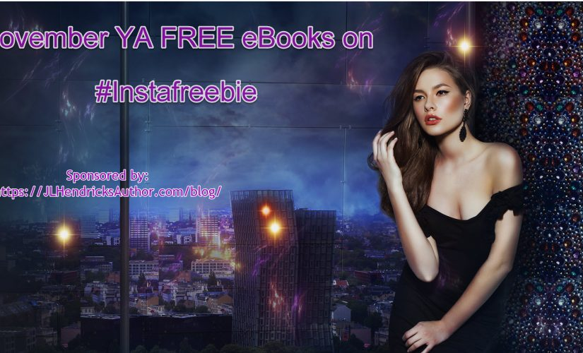 Exciting YA reads for FREE!!