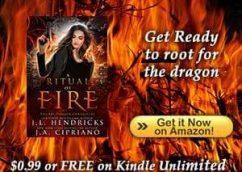 A Ritual of Fire!