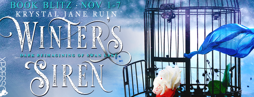 Winter's Siren – Dark Reimagining of Swan Lake