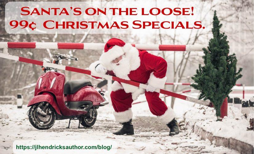 99c Christmas Sale