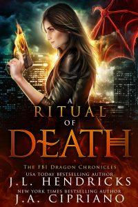 FBI Dragon Chronicles