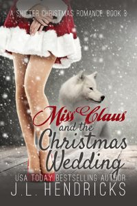 Miss Claus and the Christmas Wedding