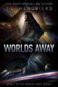 Worlds Away Cover